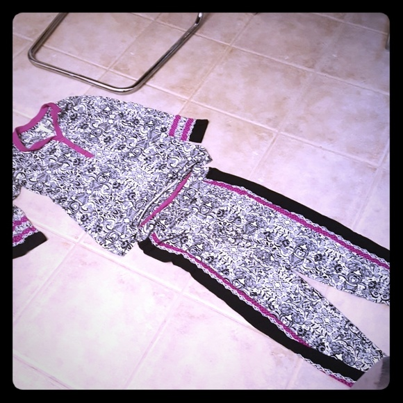 Soma Other - Soma Pajamas XS set, (worn 1x for photo only)